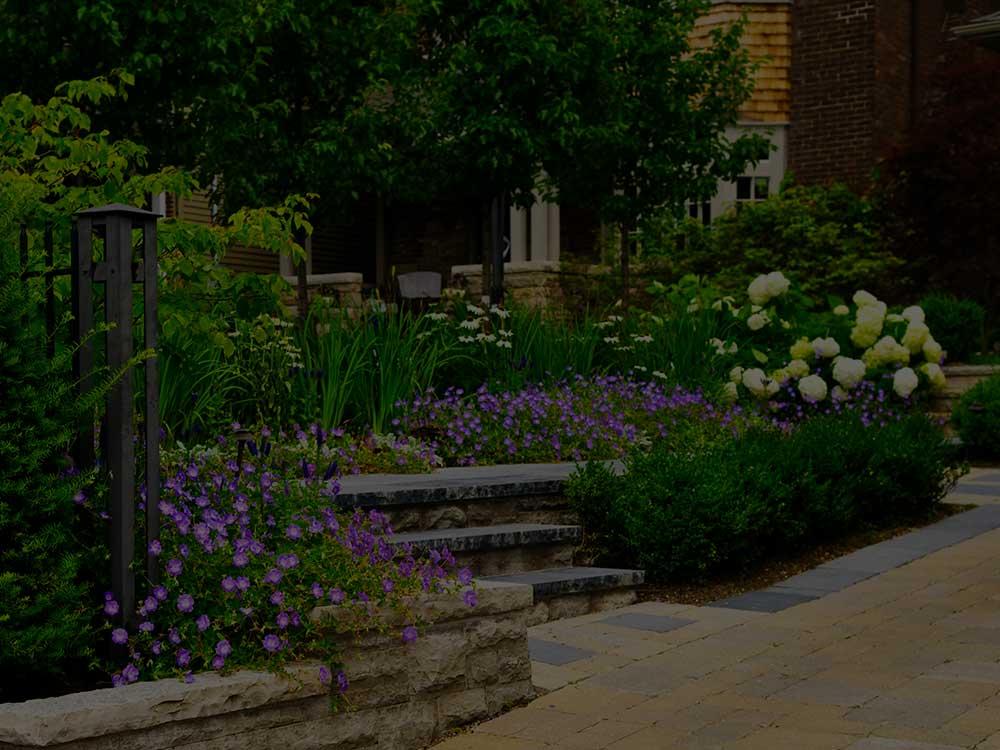 Oxford Commercial Garden Design