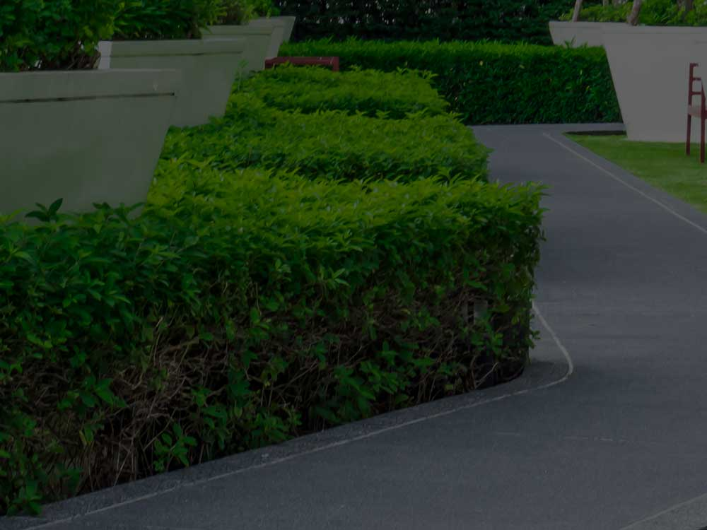 West Bloomfield Township Commercial Landscaping