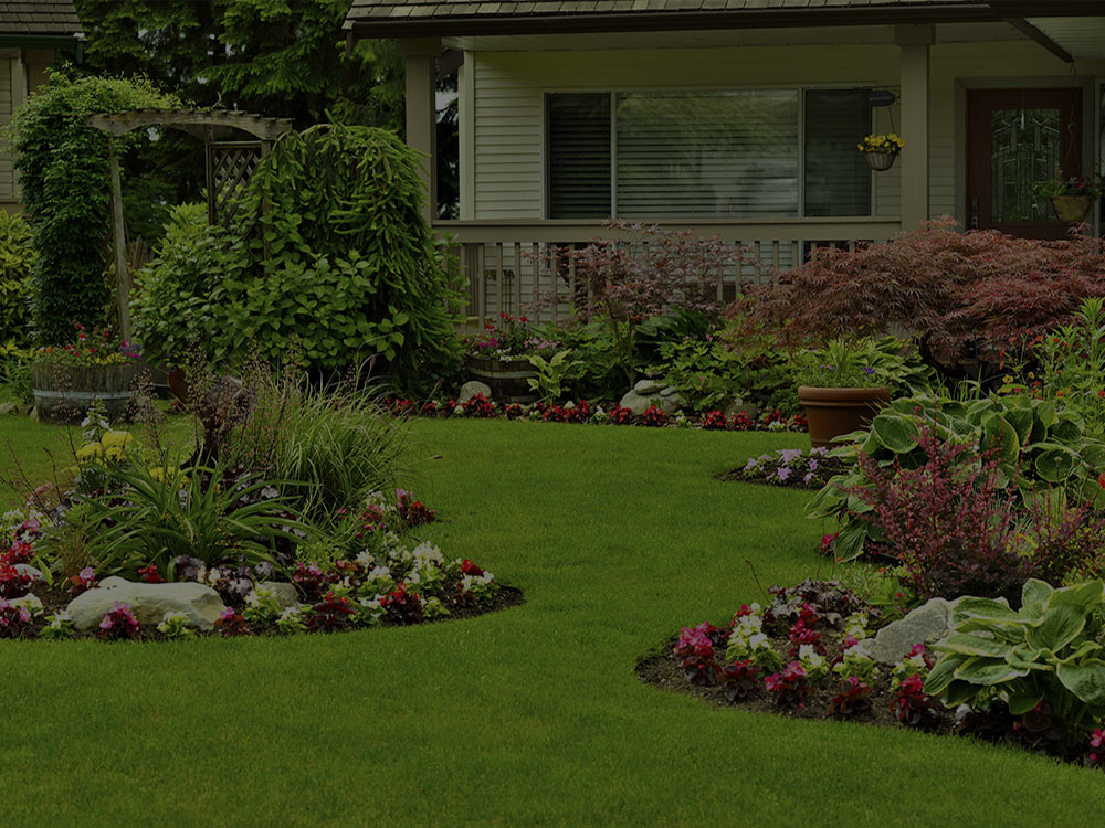 West Bloomfield Township Landscape Design