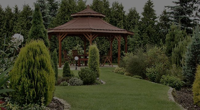 West Bloomfield Township Garden Design